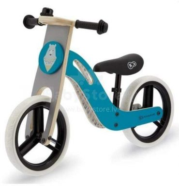 Kinderkraft Balance دراجة UNIQ turquoise