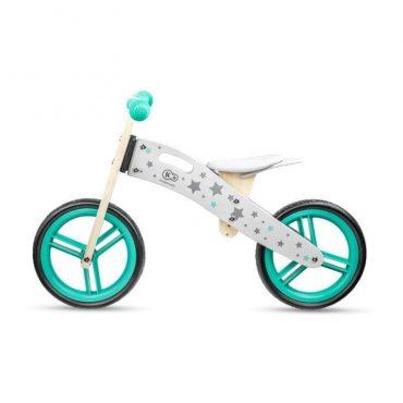Kinderkraft Balance دراجة  Runner Stars with accessories