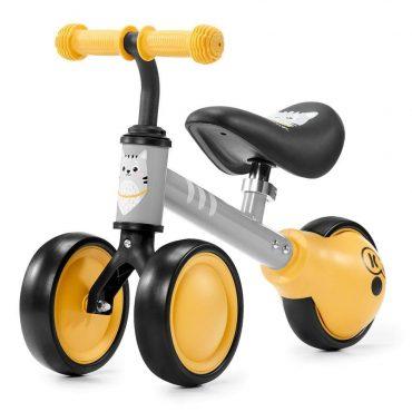 Kinderkraft mini balance دراجة CUTIE honey