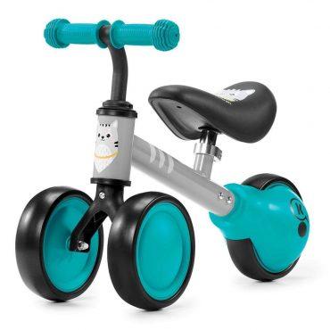 Kinderkraft mini balance دراجة CUTIE turquoise