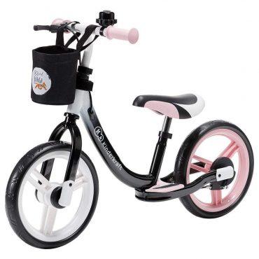 KinderkraftBalance دراجة Space pink