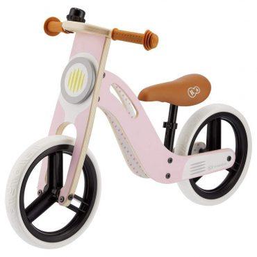 Kinderkraft Balance عجلة UNIQ pink