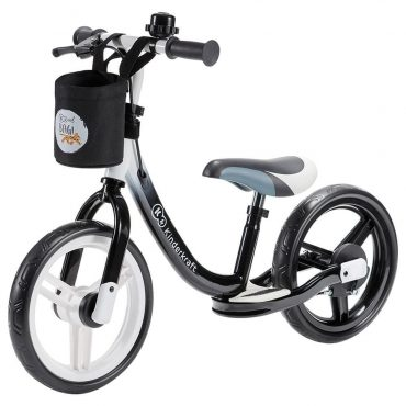 Kinderkraft Balance دراجة Space black