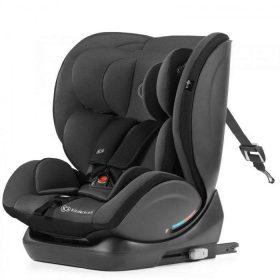 Kinderkraft مقعد سيارة للأطفال MYWAY with ISOFIX system black