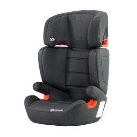 Kinderkraft مقعد سيارة للأطفال Junior Fix black with ISOFIX system
