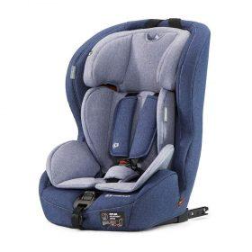Kinderkraft مقعد سيارة للأطفال SAFETY-FIX navy with ISOFIX system