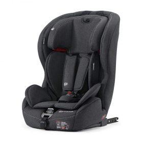 Kinderkraft مقعد سيارة للأطفال SAFETY-FIX black with ISOFIX system