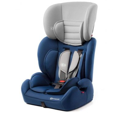 Kinderkraft مقعد سيارة للأطفال CONCEPT navy