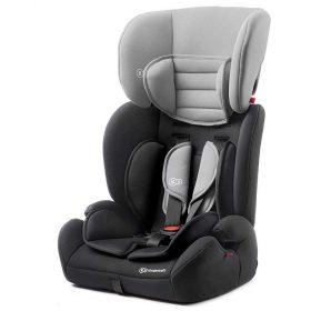 Kinderkraft مقعد سيارة للأطفال CONCEPT black/grey