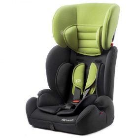 Kinderkraft مقعد سيارة للأطفال CONCEPT green