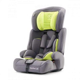 Kinderkraft مقعد سيارة للأطفال Comfort Up lime