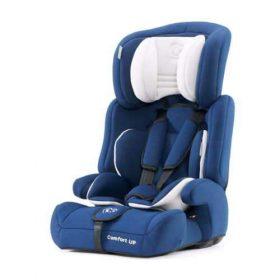 Kinderkraft مقعد سيارة للأطفال Comfort Up navy