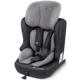 Kinderkraft مقعد سيارة للأطفال  with ISOFIX system FIX2GO black