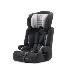 Kinderkraft مقعد سيارة للأطفال Comfort Up black