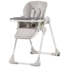 Kinderkraft كرسي أطفال YUMMY grey