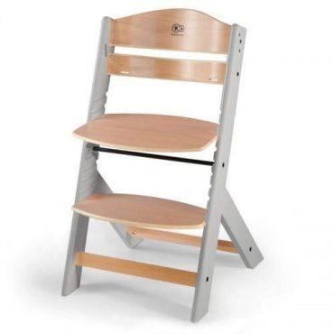 Kinderkraft كرسي أطفال ENOCK grey legs