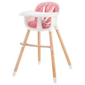 Kinderkraft كرسي أطفال SIENNA pink