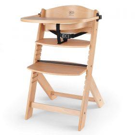 Kinderkraft كرسي أطفال ENOCK wooden