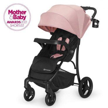Kinderkraft عربة CRUISER pink