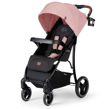 Kinderkraft عربة CRUISER LX pink