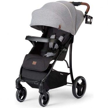 Kinderkraft عربة CRUISER LX grey