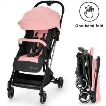 Kinderkraft عربة INDY pink