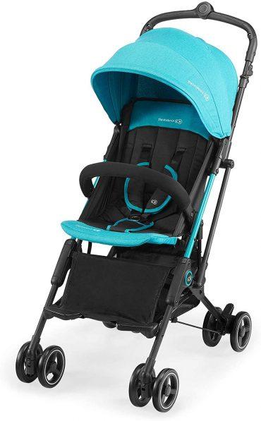 Kinderkraft عربة MINI DOT turquoise