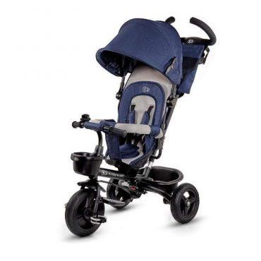 Kinderkraft دراجة ثلاثية العجلات AVEO blue
