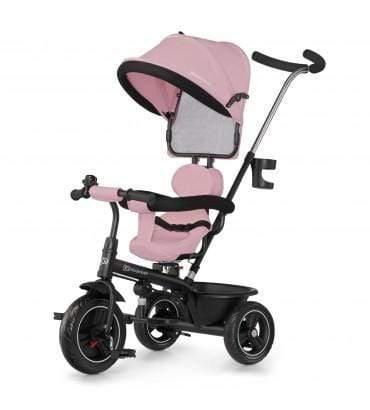 Kinderkraft دراجة ثلاثية العجلات FREEWAY pink