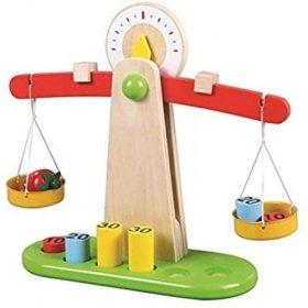 لعبة الميزان Balancing  - Lelin