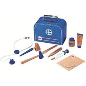 لعبة أدوات الطبيب Lelin - Doctor Case
