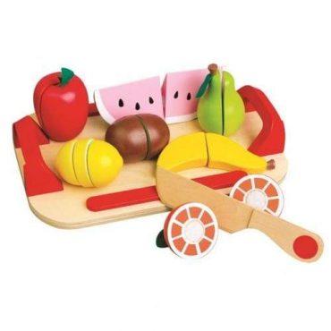 مجموعة ألعاب الفاكهة Lelin - Fruit Play Set