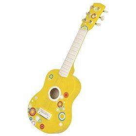 جيتار للأطفال Lelin - Bubble Guitar