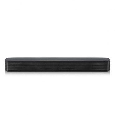 مكبر صوت LG - SK1 2.0 Channel Compact Sound Bar with Bluetooth Connectivity - أسود