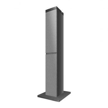 مكبر صوت LG - RK1D Sound Tower - أسود