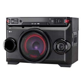 مكبر صوت LG - OM4560 X-Boom All in One Speaker System - أسود