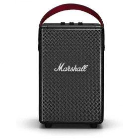 مكبر صوت Marshall - Tufton Portable Bluetooth Speaker - أسود