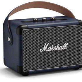 مكبر صوت Marshall - Kilburn II Wireless Stereo Speaker - أزرق غامق