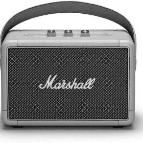 مكبر صوت Marshall - Kilburn II Wireless Stereo Speaker - رمادي