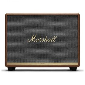 مكبر صوت Marshall - Woburn II Wireless Stereo Speaker بني