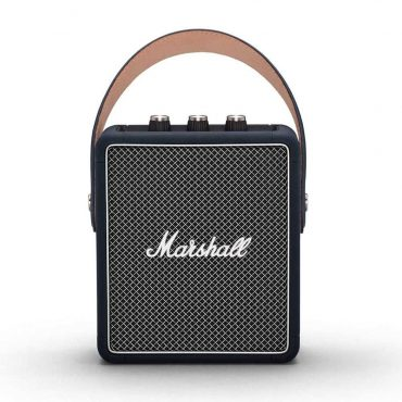 سبيكر محمول Marshall Stockwell 2 Wireless Stereo Speaker