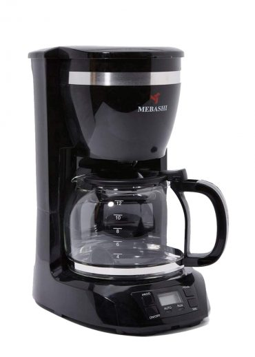 ماكينة قهوة MEBASHI - DRIP COFFEE MACHINE-ME-DCM1001B