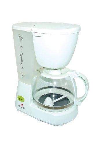 ماكينة قهوة MEBASHI - DRIP COFFEE MACHINE-ME-DCM1002W