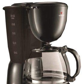 ماكينة قهوة MEBASHI - DRIP COFFEE MACHINEME-DCM1003BCB