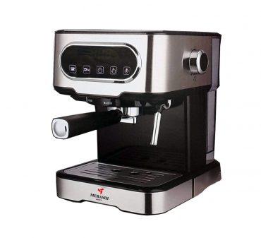 ماكينة قهوة MEBASHI - ESPRESSO COFFEE MACHINE-ME-ECM2022