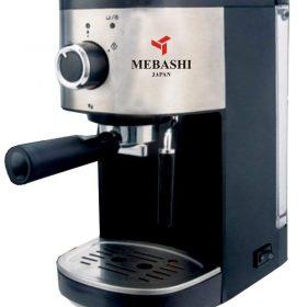 ماكينة قهوة MEBASHI - ESPRESSO COFFEE MACHINE-ME-ECM2012