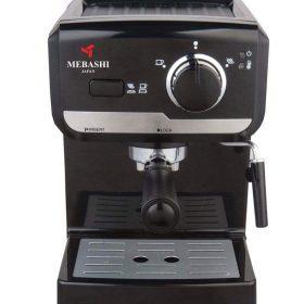 ماكينة قهوة MEBASHI - ESPRESSO COFFEE MACHINE-ME-ECM2013