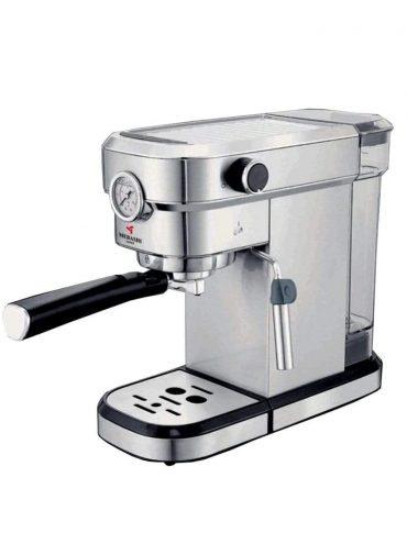 ماكينة قهوة MEBASHI - ESPRESSO COFFEE MACHINE-ME-ECM2016