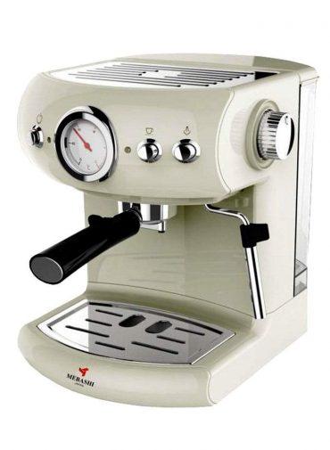 ماكينة قهوة MEBASHI - ESPRESSO COFFEE MACHINE-ME-ECM2017