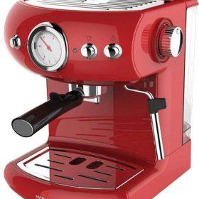 ماكينة قهوة MEBASHI - ESPRESSO COFFEE MACHINE-ME-ECM2018